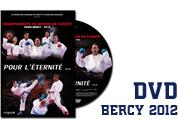 DVD Paris-Bercy 2012