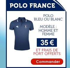 Promo Polo France