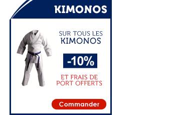 Promos Kimonos