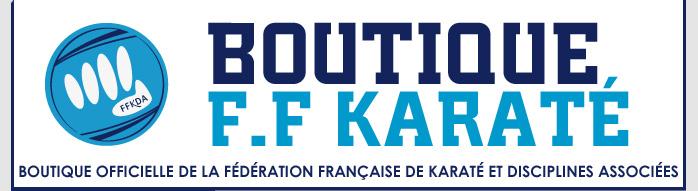 Boutique F.F.Karaté