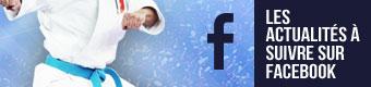 Les actualités à suivre sur Facebook