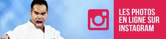 Les photos en ligne sur Instagram