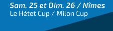 Date Hetet Cup