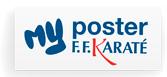 MyPoster.ffkarate.fr