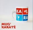 Mug' Karaté