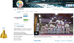 Web TV FFKDA