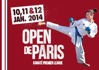 Open de Paris 2014