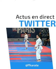 live twitter