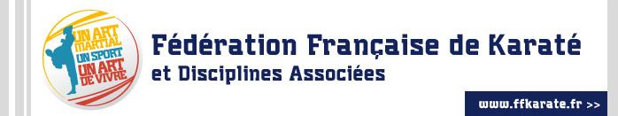 Fédération Française de Karaté et Disciplines Associées